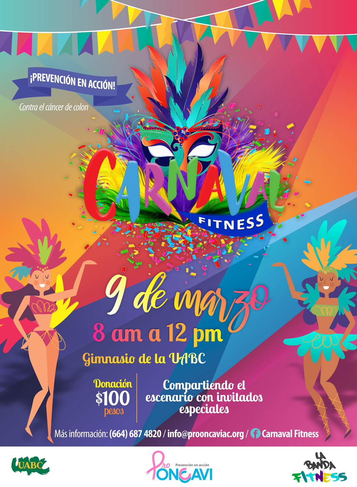 Carnaval Fit