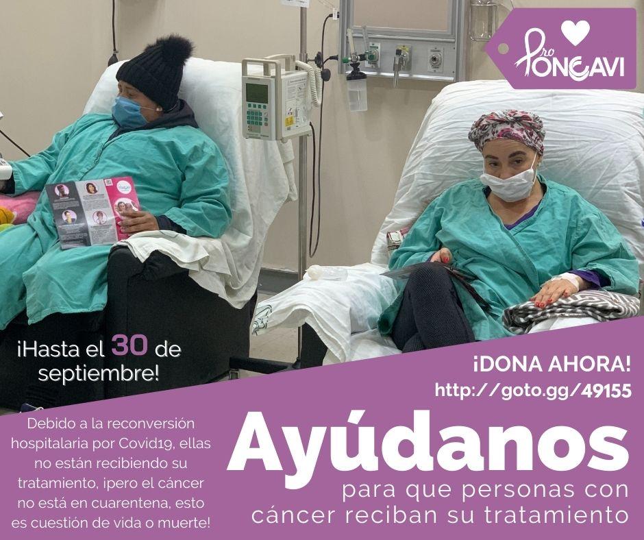 Donacion Go To